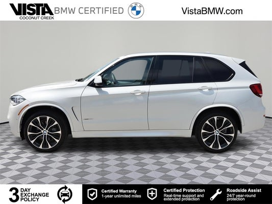 Used Bmw X5 Coconut Creek Fl